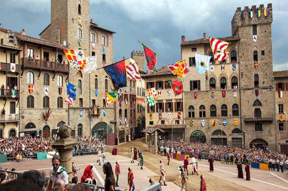 culture traditions goliardia events palio italy festivals