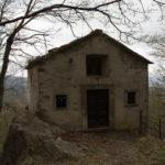 luogo storico San Francesco itinerario in moto del tour di San Francesco