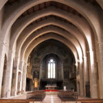 sacred spiritual places in the history of Italy