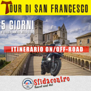 Tour di San Francesco